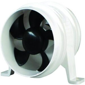 Blowers, Fans, & Ventilation
